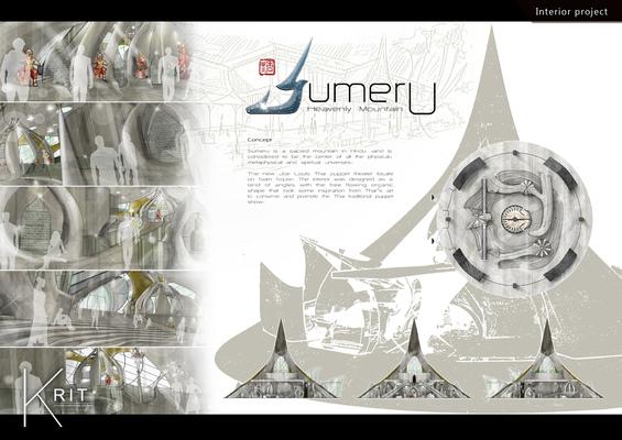 Jr.Krit - SUMERUtheater
