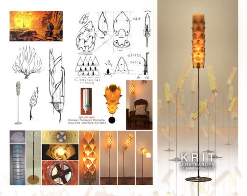 Jr.Krit - SINAI lIGHTING DESIGN