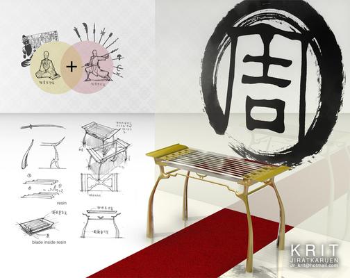 Jr.Krit - ZAN ARTISIC DESIGN