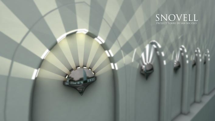 Jr.Krit - SNOVELL lIGHTING DESIGN