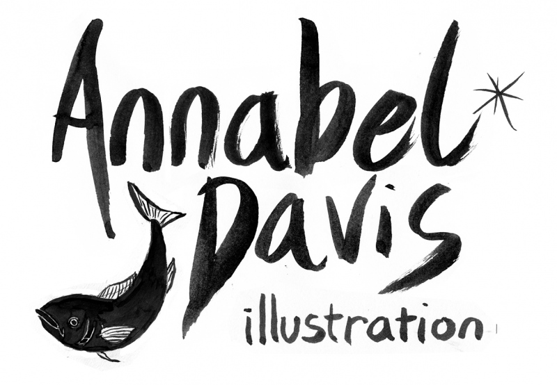 Annabel Davis Illustration