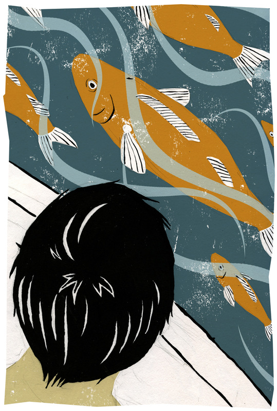 Annabel Davis Illustration -