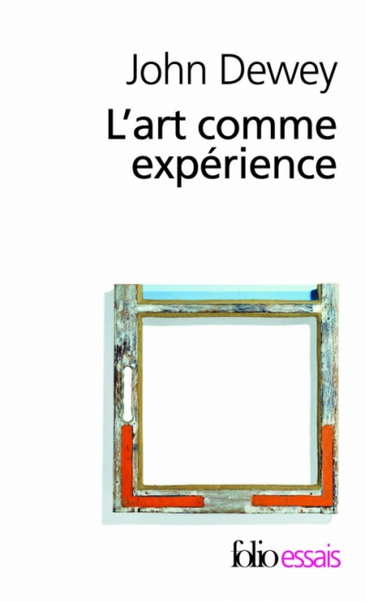 L'art comme expérience