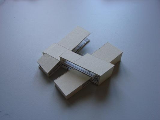 uk-architektin - haus la, neusiedl/see