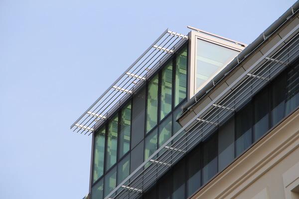 uk-architektin - julius tandler platz