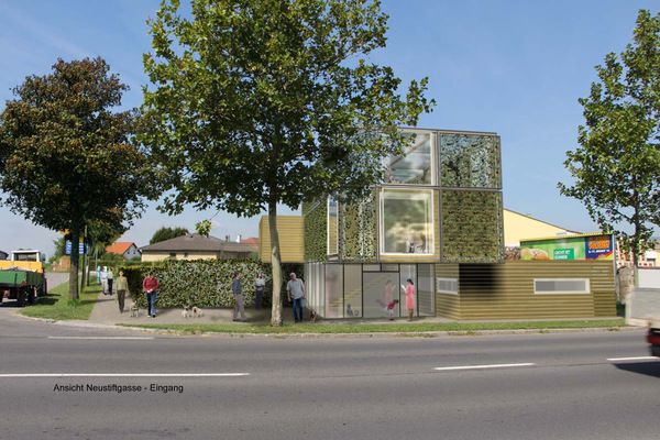 uk-architektin - hunde u. katzenhotel, burgenland