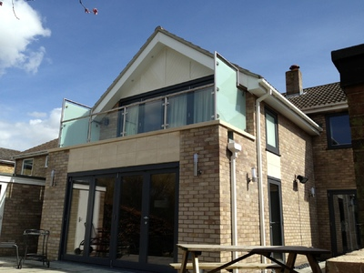 Fordham Restoration -