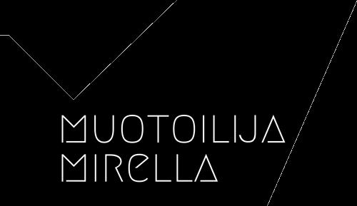 Muotoilija Mirella Virtanen