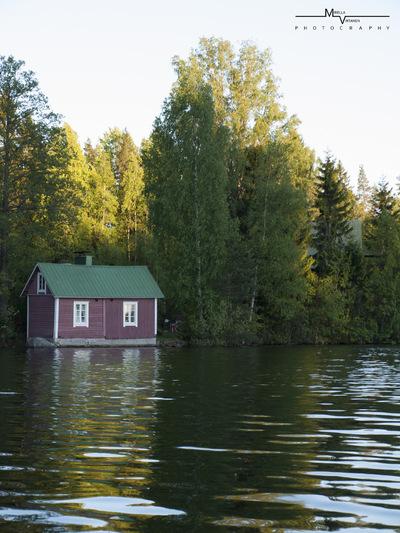 Muotoilija Mirella Virtanen -