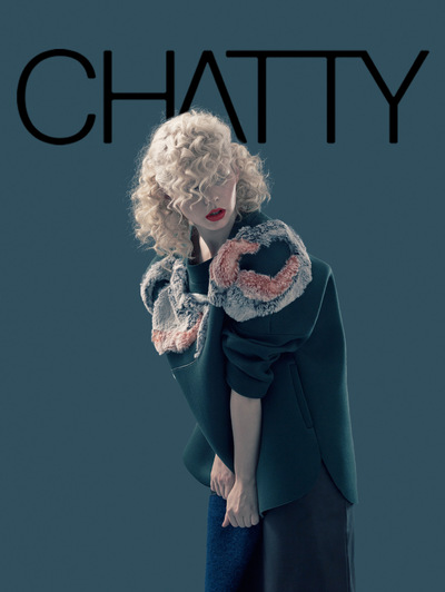 matej tresnak photographer I director - CHATTY CAMPAIGN FW 2015/16