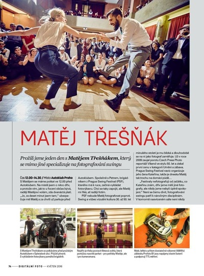 matej tresnak photographer I director - DigiFoto magazine - how I work