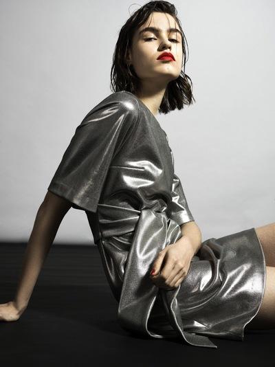 Charlotte Pringels - A/W 17-18 C A M P A I G N
