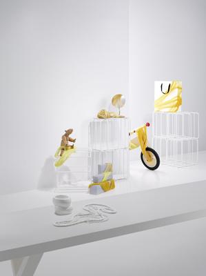 Maren Boerner image editing - Ambiente
