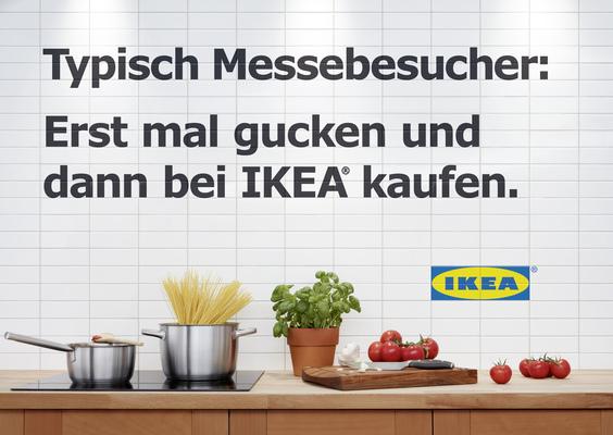 Maren Boerner image editing - IKEA