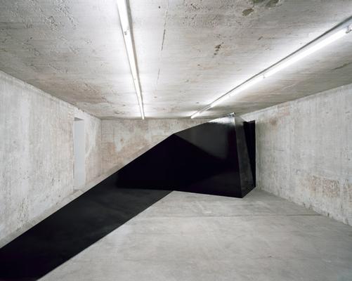 Maren Boerner image editing - Bunker Berlin