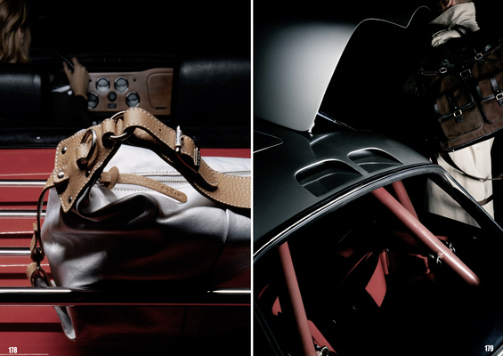 Maren Boerner image editing - Park Avenue