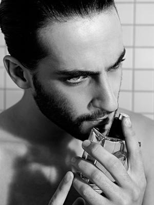 Maren Boerner image editing - Playboy