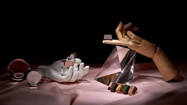 Maren Boerner image editing - Rausch Schokoladen