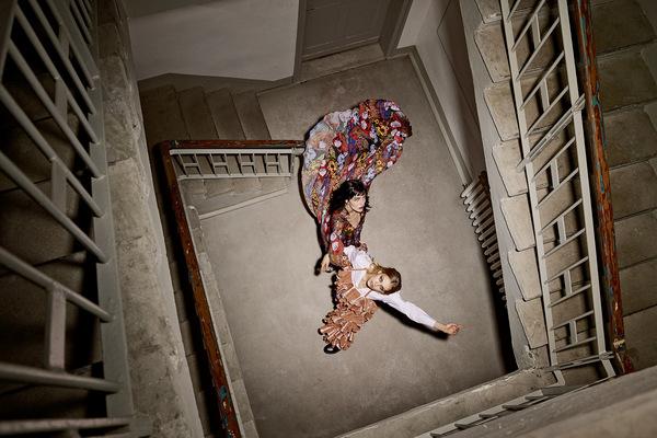 Maren Boerner image editing - LeMile