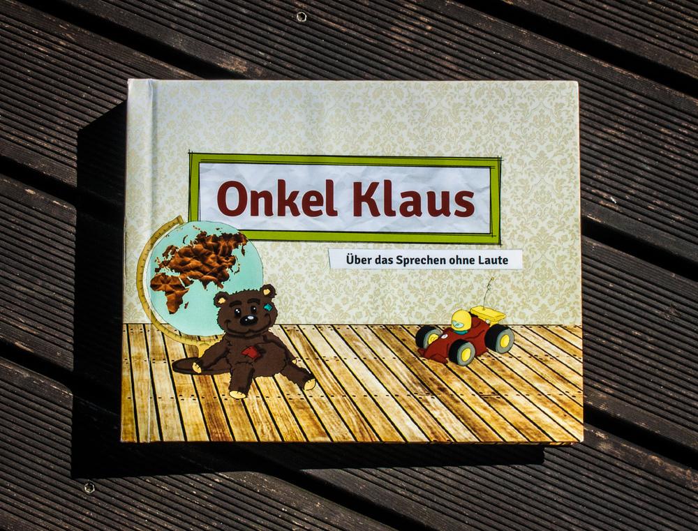 Fiona Körner - Cover