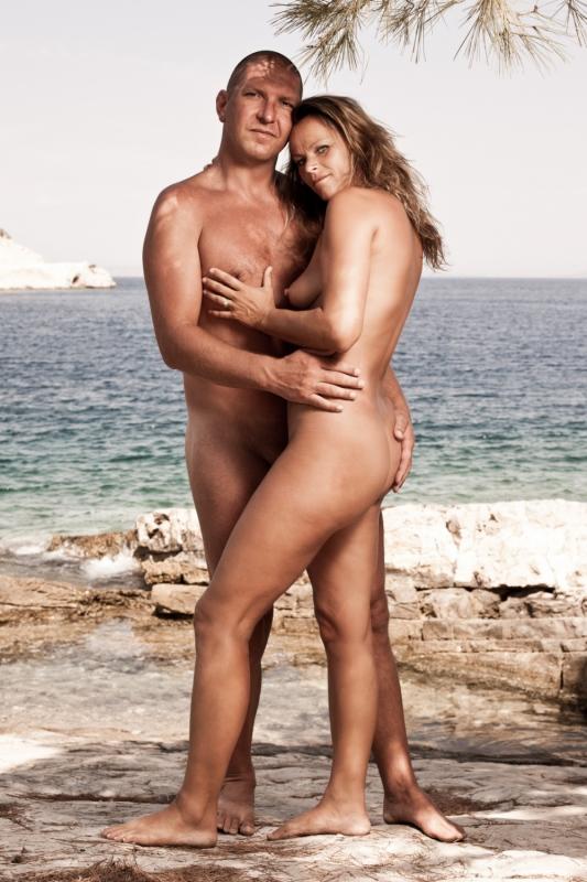 Daniel Sack - Tanja & Dirk