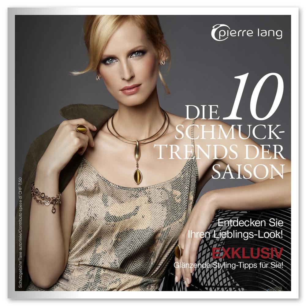 Daniel Sack - Pierre Lang Catalog 2012