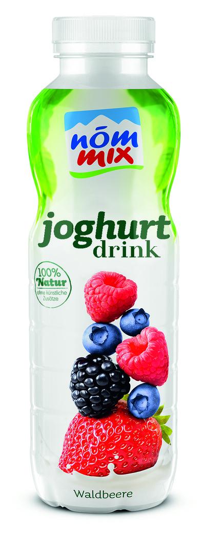Daniel Sack - Nöm Mix Joghurt drink