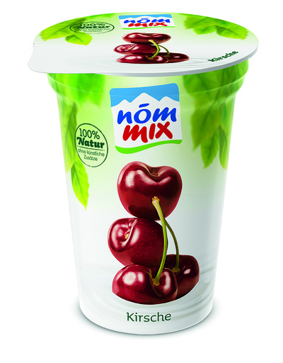 Daniel Sack - Nöm Mix Joghurt