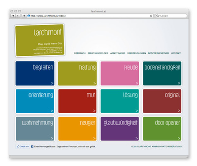 Daniel Sack - Web-Design