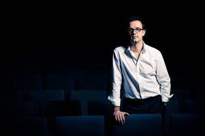 Daniel Sack - Mr. Géza Terner