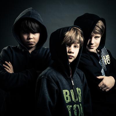 Daniel Sack - The Burton Boys