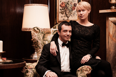 Daniel Sack - Alex & Nina