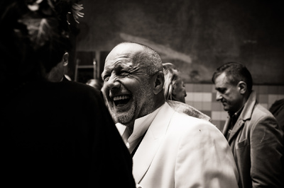 Daniel Sack - The Wedding