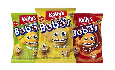 Daniel Sack - Kellys crazy Bobos