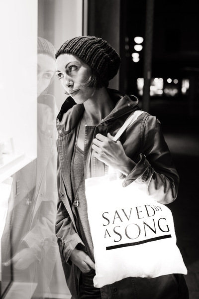Daniel Sack - Saved by a Bag