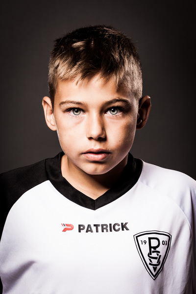 Daniel Sack - The Future of Soccer