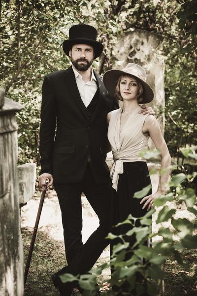 Daniel Sack - Dragica & Phillip