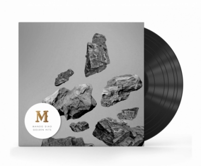 emilykarlssondesign - MANDO DIAO - LP