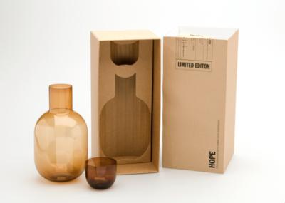 emilykarlssondesign - HOPE - Förpackning
