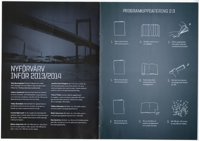 emilykarlssondesign - RIK - Tidningssida (publicerad & tryckt)
