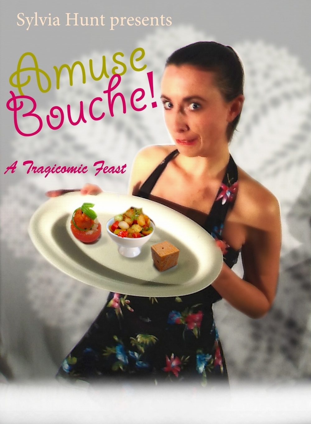 Sylvia Hunt Presents... - Amuse-Bouche! 2013