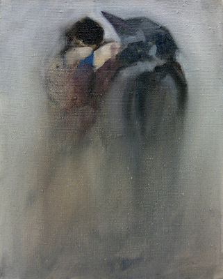 mielenosia - Bird hug, 2014