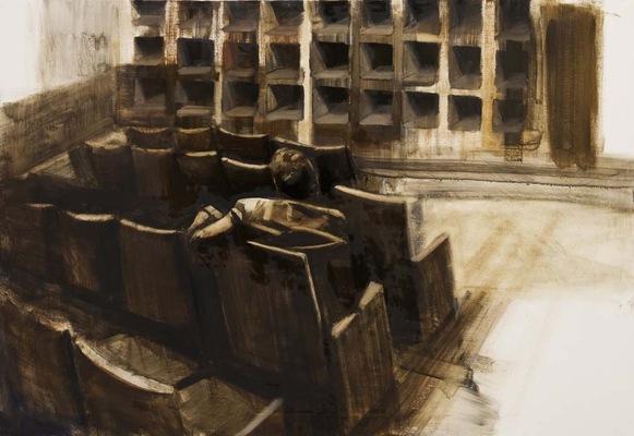 mielenosia - Watching, 2014