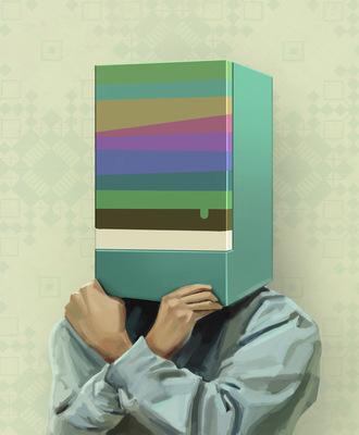 mielenosia - Hiding, 2012