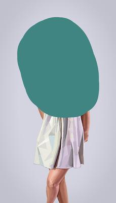 mielenosia - Turquoise, 2013