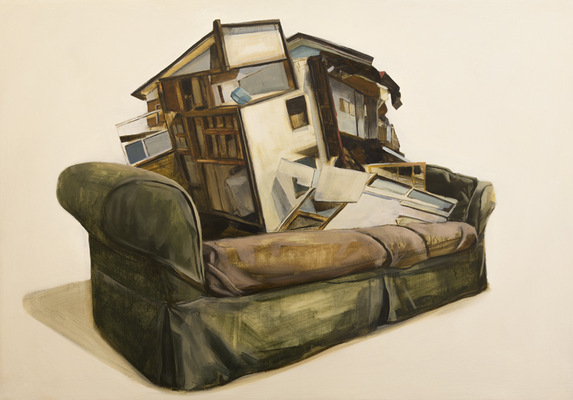 mielenosia - Couch,2014