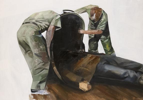 mielenosia - Find, 2014