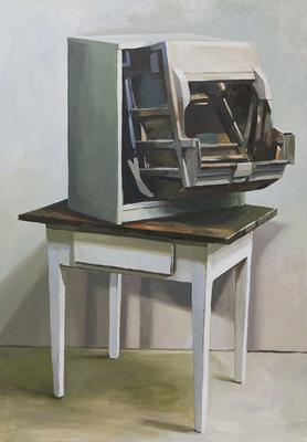 mielenosia - Gizmo, 2015