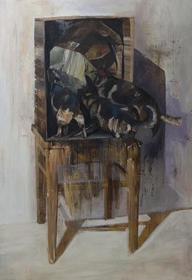 mielenosia - dog box, 2015