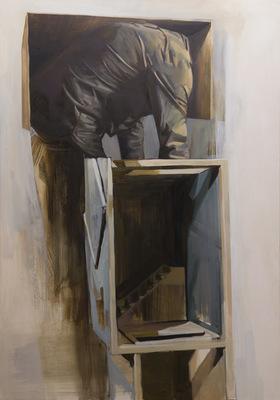 mielenosia - never home, 2016